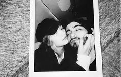 Look back at Gigi Hadid and Zayn Malik's best moments as a couple. Gigi Hadid and Zayn Malik have quite the love story, and now it's about to get even sweeter. The couple is reportedly expecting their first child together! Hadid Instagram, Instagram Snap, Zayn Malik Birthday, One Direction, Gigi Hadid And Zayn Malik, Zayn Malik Photos, Polaroid Pictures, Polaroids, Photo Couple