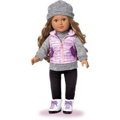 """Baby Doll Clothes At Walmart My Life As 18"""" Doll Clothes  Walmart  Dolls  18""""  Pinterest"""