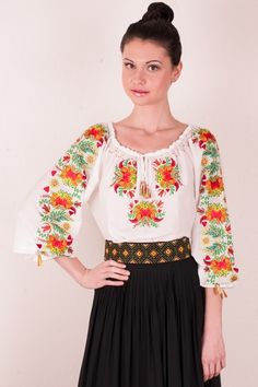 Інтернет-магазин Рута. Жіноча блуза 050550106, 050550106