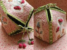 Make it sew.........cute bag