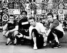 Sum 41 is a Canadian rock band from Ajax, Ontario, Canada. The band was formed in 1996 and currently consists of members Deryck Whibley (lead vocals, rhythm guitar), Tom Thacker (lead guitar, backing vocals), Jason McCaslin (bass guitar, backing vocals).