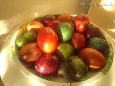 velka noc ester Nasa, Easter, Vegetables, Food, Veggies, Essen, Vegetable Recipes, Yemek, Meals