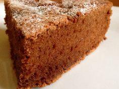 Al Caffè de la Paix: LA TORTA AL CIOCCOLATO PIU' BUONA…DELL'ARABA FELICE, E IN ASSOLUTO