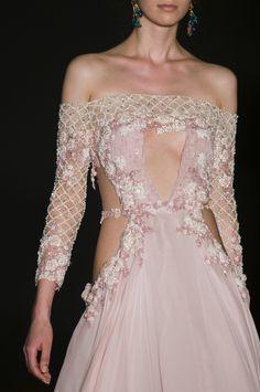 Dany Atrache couture fall