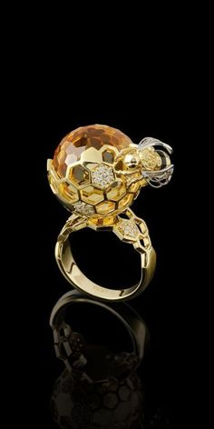 geometric-jewelry-4 23 Most Breathtaking Jewelry Trends in 2017