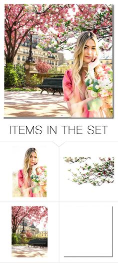 """""""It is a gorgeous day"""" by lidia-solymosi ❤ liked on Polyvore featuring art"""
