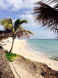 Playa El Cotillo in el Cotillo, La Oliva