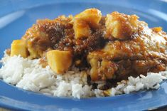 Travel by Stove: Recipes from Guinea