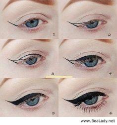 Eye – Makeup Tutorials and Ideas