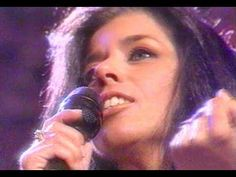 JEANETTE - Porque te vas/Soy rebelde (1996)