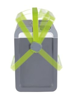 Outwell ECOcool Green Thermo-elektrische Koelbox - 24 l - Groen