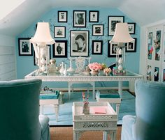 Million Dollar Decorators and Mary McDonald | Alice Lane Home Collection