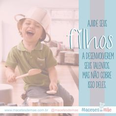 Frases de Mãe - Mom quotes - Mother To My Daughter, Sons, Messages, Stuff Stuff, Art