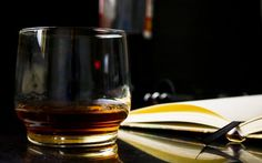 When you're tasting whisky, nosing, the act of bringing your whisky to your nose and taking a sniff, is a step that a lot of people skip, but they shouldn't. Smelling your booze can help you pick out flavors and aromas that you won't be able to detect through sipping alone. It's an important part of the process.
