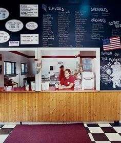 America's Best Ice Cream Shops: Shains of Maine