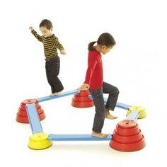 Build'N'Balance - Sensory Toys - Balance