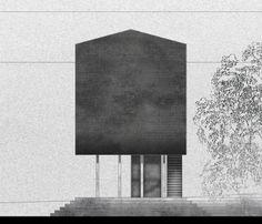 Basel Pavilion of Culture Raumgewand BPOC