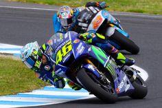 MotoGP - Vídeo: Os melhores momentos dos três dias de testes em Phillip Island