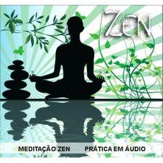 Instruções em áudio sobre os principios buditas e mais 40 minutos com Brainwave Delta e mantras para a sua meditação zen.