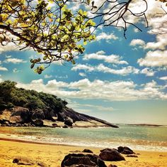 Guarapari. Brasil.