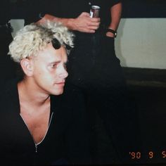 Martin in Japan,1990