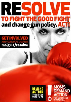 Make your new year's resolution something that will help everyone. Join us: http://momsdemandaction.org/join-us/