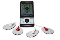 #Santamedical PM-120 #TensUnit #Electronic #PulseMassager with 6 Modes and Rechargeable battery #Health #Fitness