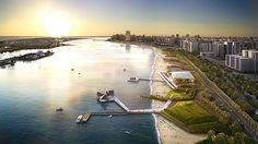 Urban Landscape Designs for 21st Century Challenges: e360 Gallery