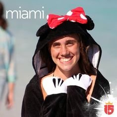 #miami con #enjoy15 y amigas qué opinás?  Somos Enjoy 15. Somos diferentes.  #15