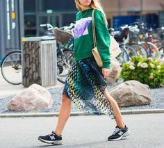Fashionated V: The Best Street Style from Copenhagen Fashion Week...