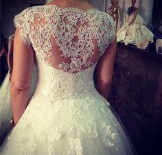Beautiful dress *-*