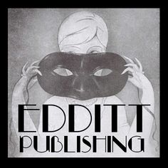 Edditt Publishing is a new venture initially creating books in the niche areas of cake decorating and the or Jazz Age with a few exceptions Jazz Age, Book Publishing, Logo, Books, Livros, Logos, Livres, Book, Libri