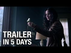 "The Hunger Games: Mockingjay Trailer Countdown – ""5 Days!"""
