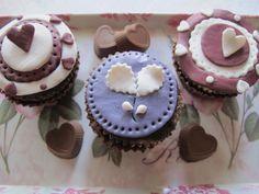 Muffins decorados !