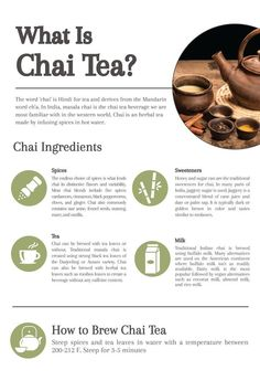 What Is Chai Tea? Origins, Ingredients, and Brewing Tips - Cup & Leaf : What Is Chai Tea? Origins, Ingredients, and Brewing Tips - Cup & Leaf Stop Drinking Alcohol, Drinking Tea, Salate Warm, Chai Tee, The Chai, Coconut Health Benefits, Benefits Of Chai Tea, Types Of Tea, Tea Blends