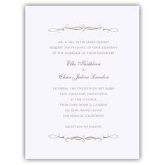Simple+Elegance+Wedding+Invitations