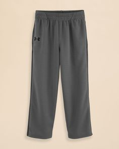 Under Armour Boys' Basic Mesh Pants - Sizes 2-7