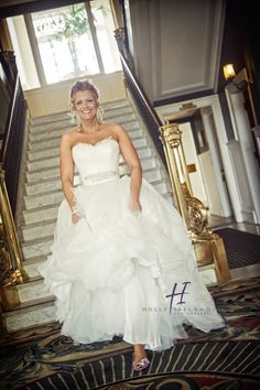 beautiful bride photography