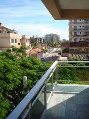 Apto Familiar no Braga (Praia Dunas): 2quartos(1suíte), ar cond,varanda,garagemImóvel para temporada em Braga da @homeaway! #vacation #rental #travel #homeaway