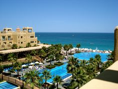 Cabo San Lucas. Riu Santa Fe. Stayed here this past summer.