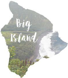 Wie plant man einen individuellen Hawaii-Urlaub? Hier gibts die Antworten! Mit: Hinkommen, rumkommen, unterkommen. Plus: Welche Insel passt zu dir?
