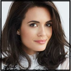 Wise wprds from a seriously wose woman. Torrey DeVitto on Beauty, Health and Chicago Med | Daily Makeover