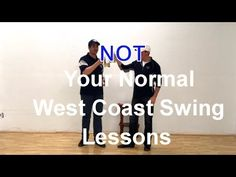 Want to see an easy drill to get you started turning better? Then a fun advanced beginner West Coast Swing Dance Move that mimics her embellishment? Swing Dance Moves, West Coast Swing Dance, Cool Patterns, Drill, Exercise, Teaching, Activities, Tips, Design