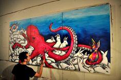 ArtSlant Street - Max Neutra - Artworks