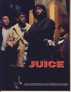 juice the movie raheem - juice movie raheem ` juice movie raheem tupac shakur ` juice the movie raheem Arte Do Hip Hop, Hip Hop Art, Hip Hop Americano, Juice Movie, African American Movies, Tupac Wallpaper, Omar Epps, Mode Hip Hop, Tupac Pictures