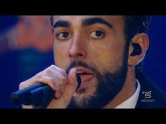 """Capodanno in musica@Rimini """"Notorious"""" di Marco Mengoni"""