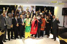 King G Mall presents the Inspiring Arts Awards