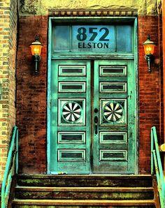 852 Elston Door. 000