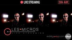 Eddy Woj – Quel micro pour le LIVE STREAMING ?