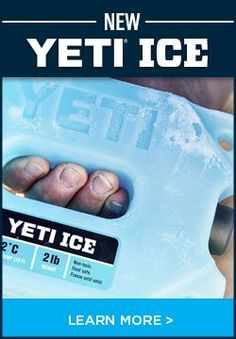 YETI Coolers- Premium Ice Chests, Apparel, and Gear